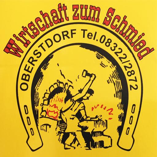 Logo Wirtschaft zum Schmied